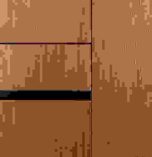 Sustainable, minimalist kitchen renovations Nhà bếp phong cách tối giản bởi Raini Peters - Interior Design & Styling Tối giản