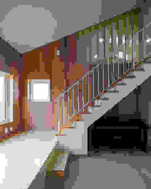 담온가: 소하  건축사사무소    SoHAA의  계단