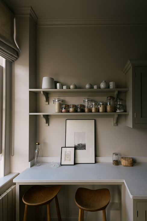 deVOL Kitchens의  주방