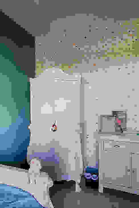 Herenhuis verbouwing & inrichting StrandNL architectuur en interieur Moderne kinderkamers
