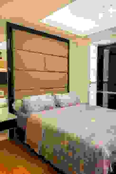 Bedroom Area Total Renov Studio Kamar Tidur Minimalis