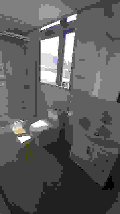 homify 衛浴廁所