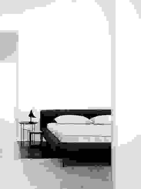 Quardo Quartos modernos por Nuno Ladeiro, Arquitetura e Design Moderno