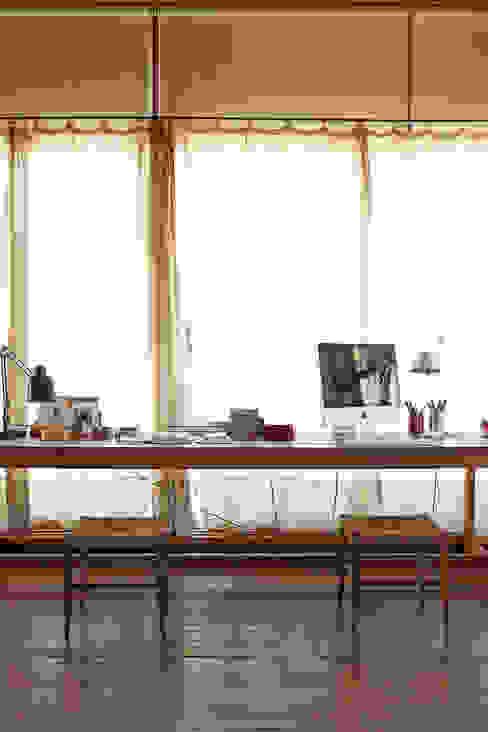 ミニマルデザインの 書斎 の STICOTTI ミニマル
