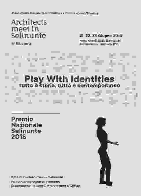 Selinunte Award 2018 by ALESSIO LO BELLO ARCHITETTO a Palermo Modern