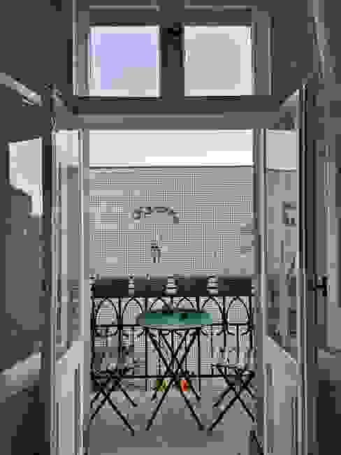MA Möbel und Architektur Balcone