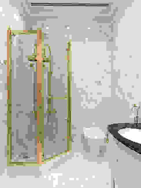 :  Ванна кімната вiд Дизайн интерьера Киев|tishchenko.com.ua, Класичний