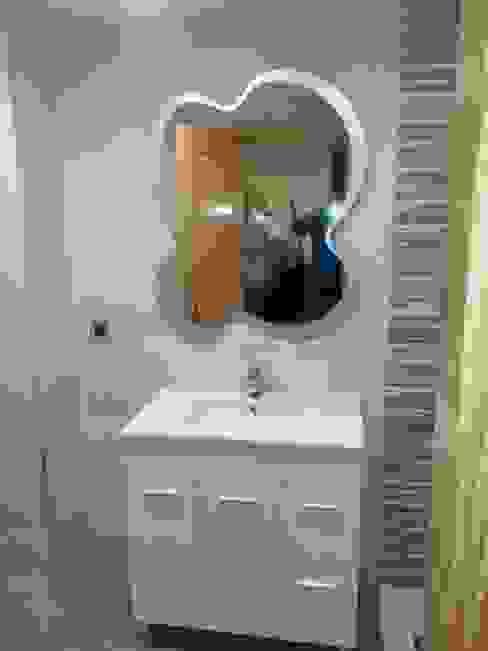 Mobiliario.: Baños de estilo  de Obrisa Reformas y rehabilitaciones.