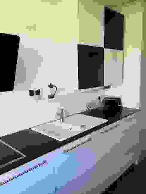 Built-in kitchens by higloss-design.de - Ihr Küchenhersteller