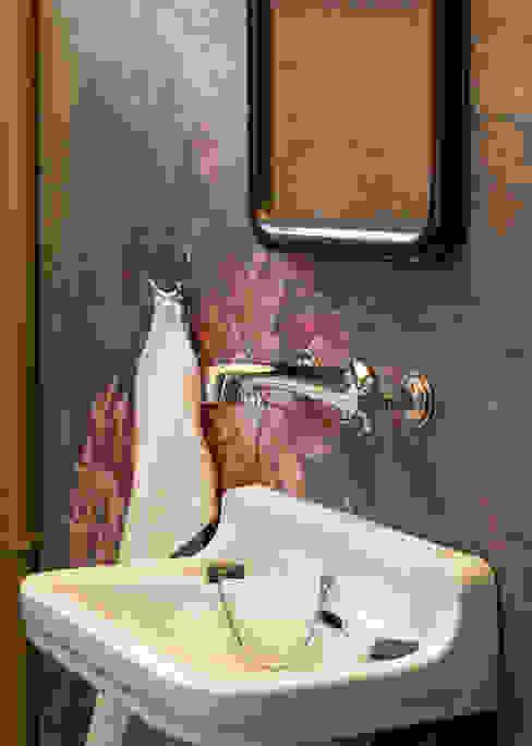 Nostalgie WC Traditional Bathrooms GmbH Klassische Badezimmer