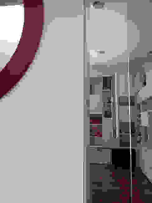 by Fabiana Ordoqui Arquitectura y Diseño. Rosario | Funes |Roldán Мінімалістичний