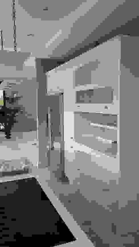 كلاسيكي  تنفيذ Decodan - Estudio de cocinas y armarios en Estepona y Marbella, كلاسيكي خشب Wood effect