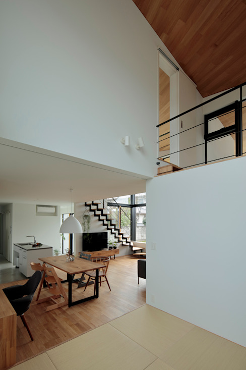 arc-d의  일세대용 주택