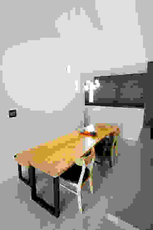 콜라사이다디자인 Modern dining room