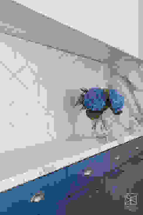 石材檯面 禾廊室內設計 餐廳