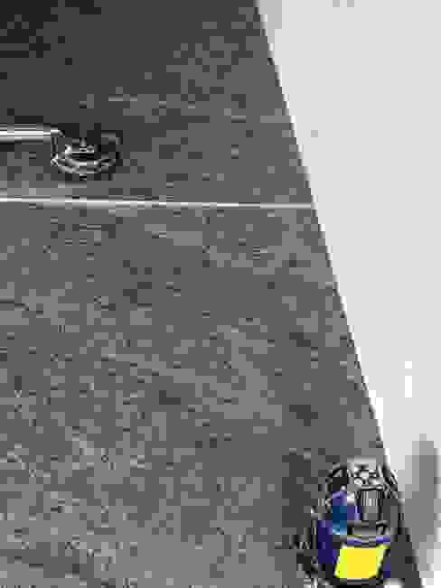 石材軟底鋪貼 根據 讚基營造有限公司