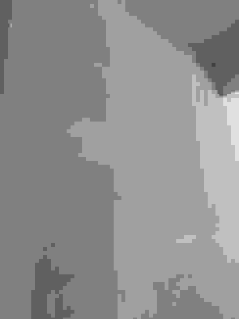 輕隔間牆批土 根據 讚基營造有限公司