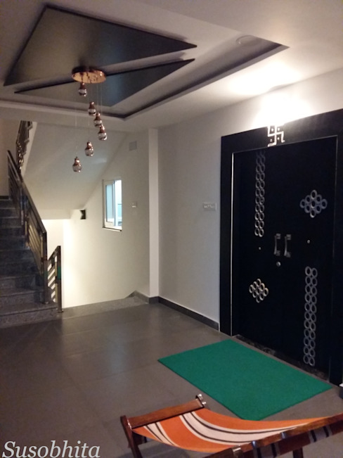10 Spectacular Double Door Designs For Home Entrances Homify