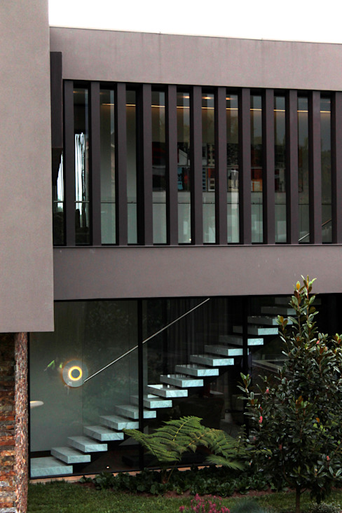 by BASSICO ARQUITECTOS Modern