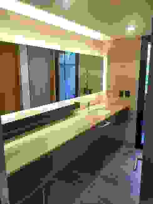 AMID Modern Bathroom