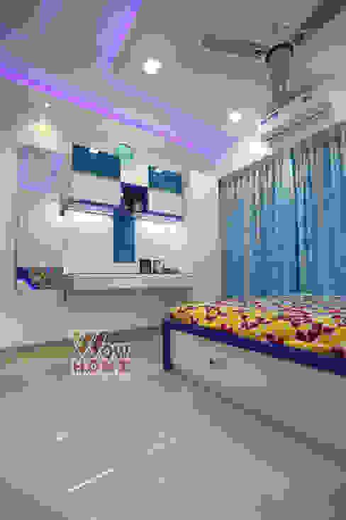 Kids Bedroom :  Boys Bedroom by Wow Homz,