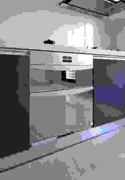 Kitchen units by houseda,