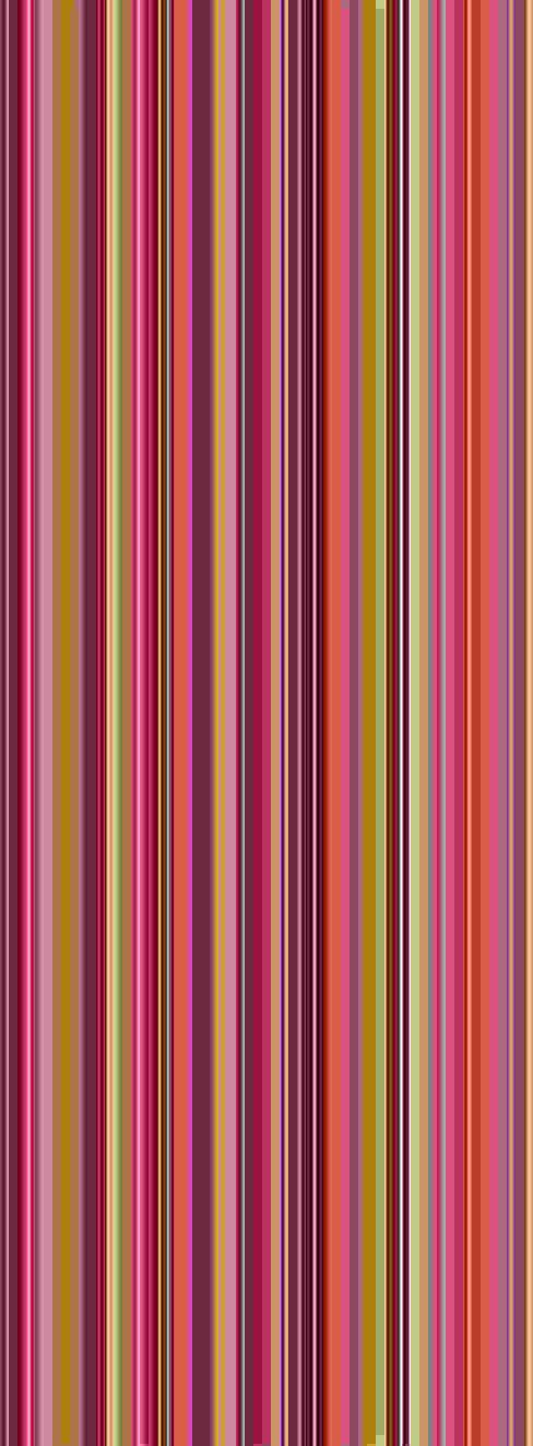 Tecnografica Paredes y suelos de estilo moderno Rojo
