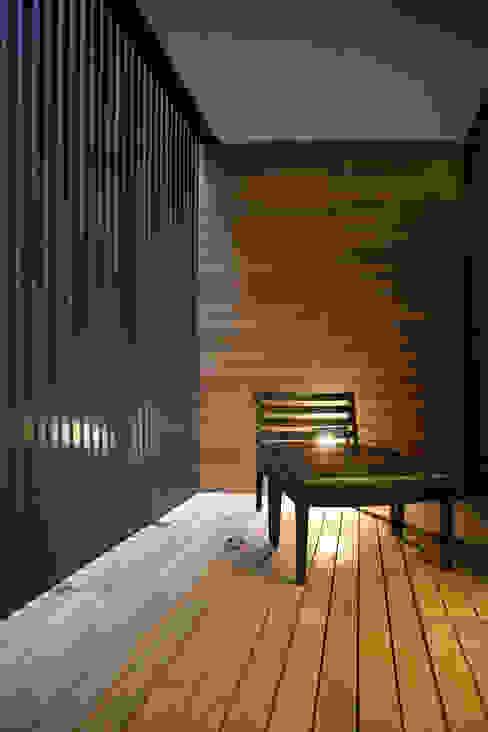 Hotel the mat (호텔 더매트) by M's plan 엠스플랜 미니멀