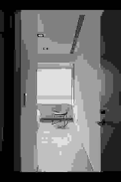 三峽洪宅 根據 形構設計 Morpho-Design 現代風