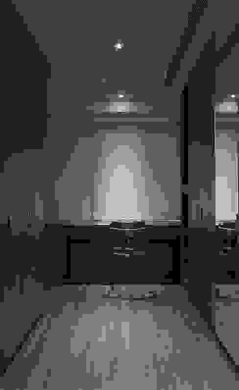 昇陽之道_灰石 根據 形構設計 Morpho-Design 現代風