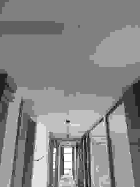 Mekgrup İç Mimari ve Dekorasyon – Özel ofis tasarım ve uygulaması:  tarz Koridor ve Hol, Modern