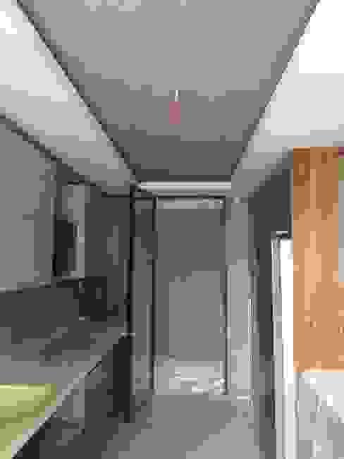 Mekgrup İç Mimari ve Dekorasyon – Özel ofis tasarım ve uygulaması:  tarz Mutfak, Modern