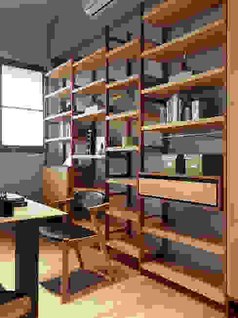 木耳生活藝術-室內設計/新竹・楊宅 根據 木耳生活藝術 現代風