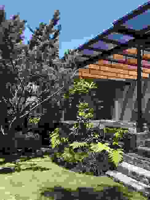 Jardin Urbano Modern garden