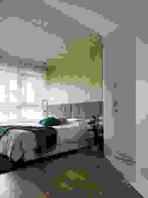 Modern Bedroom by 肯星室內設計 Modern