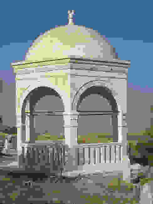 modern  by Taşcenter Acarlıoğlu Doğal Taş Dekorasyon, Modern Stone