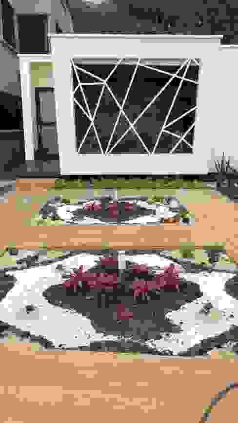 Jardin Zen de Vivero la Palma Asiático Piedra