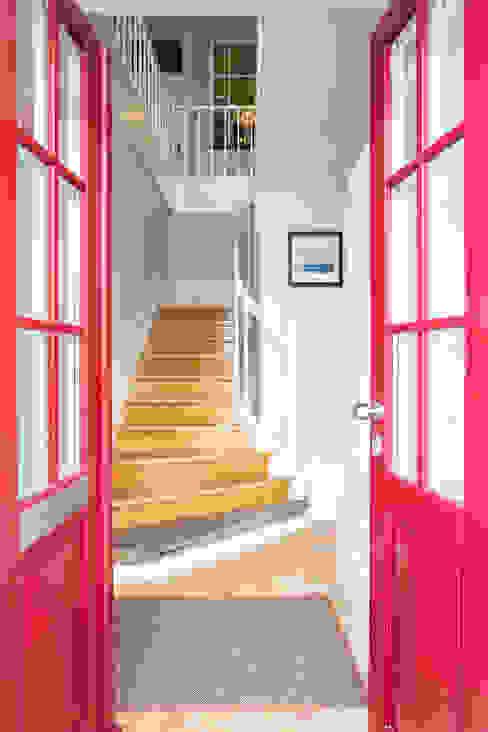ShiStudio Interior Design Puertas de entrada