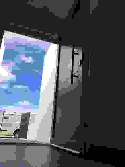 Projeto obra Alenquer Winglass Systems - Sistemas de Janelas Eficientes, Unip. Lda. Janelas e portas modernas