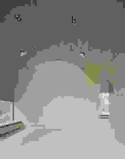 Gastronomía de estilo moderno de AMUNT Architekten in Stuttgart und Aachen Moderno