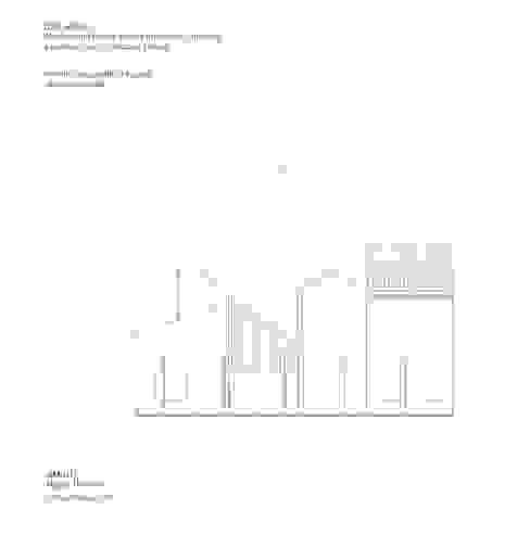 Gespiegelte Fassade eröffnet neue Perspektive von AMUNT Architekten in Stuttgart und Aachen Ausgefallen