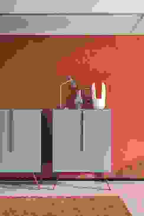 Il Design Inconfondibile Delle Madie Moderne Homify