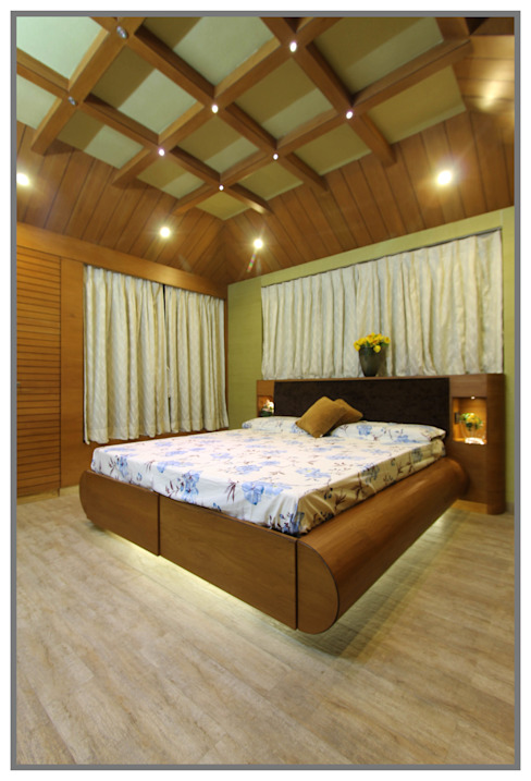 Kids Bedroom by AARAYISHH (Mumbai & Pune) Classic