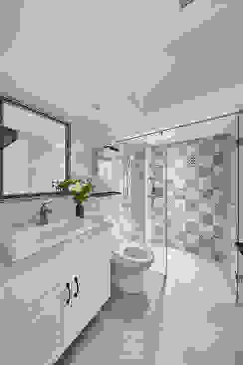 客浴 禾廊室內設計 Classic style bathroom