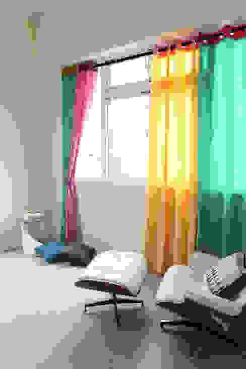 MSBT 幔室布緹 北欧デザインの 子供部屋 MDF 緑