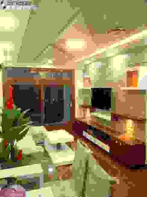 Shape Interiors Living room