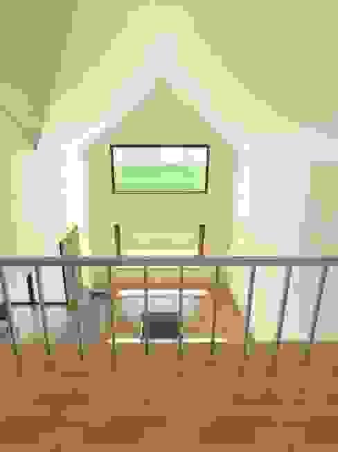 Casa La Pocesion Soc. Constructora Cavent Spa Casas estilo moderno: ideas, arquitectura e imágenes