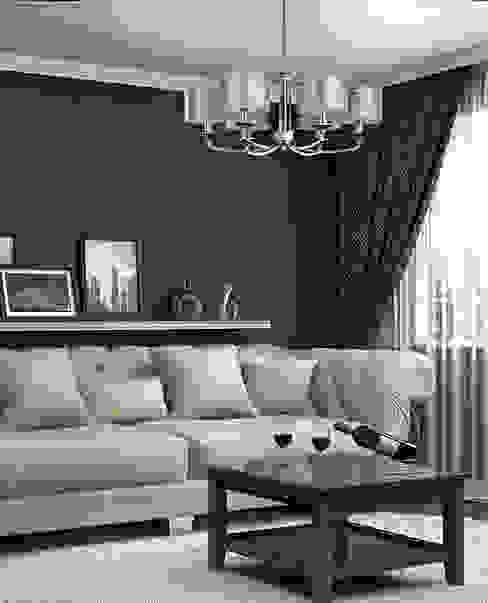 Silver Versace lamp shades for finest living room in modern style Luxury Chandelier LTD Modern living room Copper/Bronze/Brass Metallic/Silver