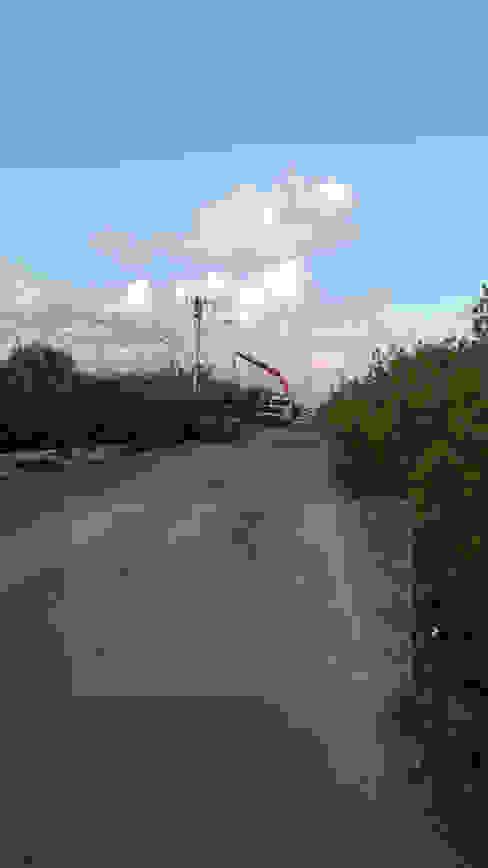 Obra Electrica de Instalaciones Eléctricas CMT