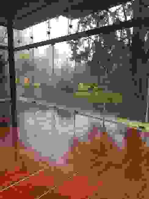 BLAUE MINZE Floors Wood Wood effect
